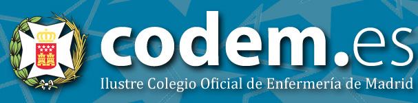 CODEM. Ilustre Colegio Oficial de Enfermería de Madrid