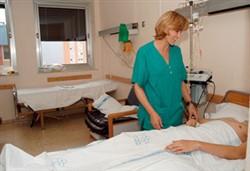 Comunicacion Efectiva Enfermera Paciente Una Estrategia Mas En El
